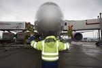 CAA rejects Heathrow fee application