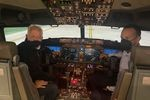 Ryanair consolidates training ops in recruitment drive